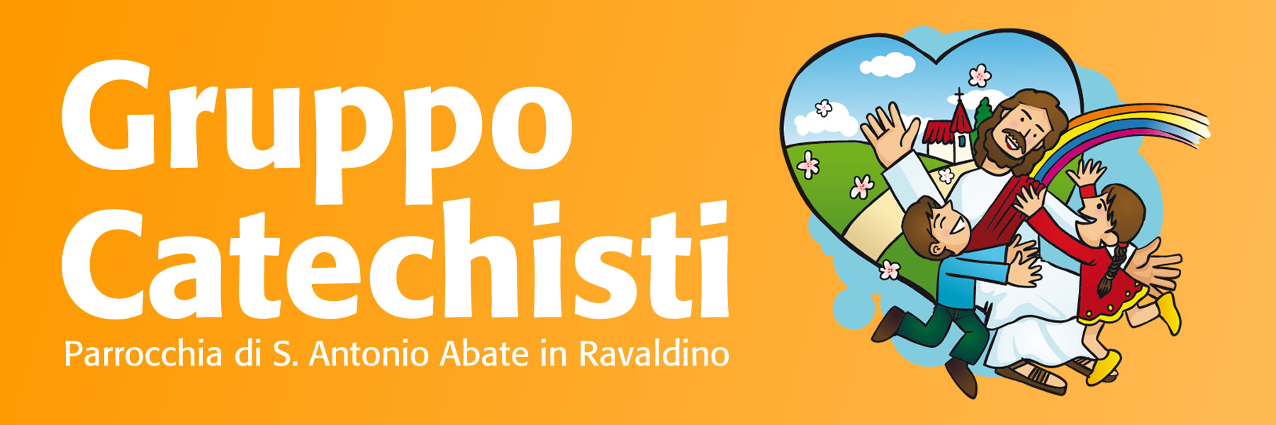 Calendario Comunioni 2020.Calendario Gruppo Catechisti Ravaldino Forli Catechismo